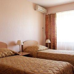 Гостиница Академическая Полулюкс с различными типами кроватей фото 17
