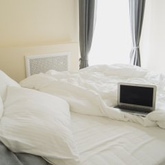 Отель Turgenev Residence 3* Стандартный номер фото 5