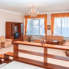 Гостиница АкваЛоо 3* Апартаменты с различными типами кроватей фото 4