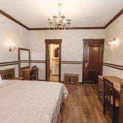 Мини-Отель Вилла Полианна Стандартный номер с различными типами кроватей фото 3
