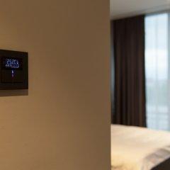 Гостиница Резиденция 5* Номер Бизнес с различными типами кроватей фото 4