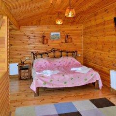 Гостевой дом Воробьиное гнездо сауна