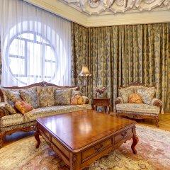 Гостиница Akyan Saint Petersburg 4* Люкс с различными типами кроватей фото 4