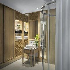 Отель Manathai Surin Phuket 4* Улучшенный номер разные типы кроватей фото 4