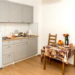 Апартаменты на Ладожской Апартаменты с разными типами кроватей фото 12