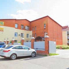 Гостиница Святогор Муром парковка