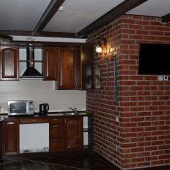 Гостевой дом Робинзон Апартаменты фото 7