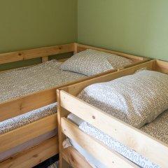 Мини-Отель Идеал Кровать в общем номере с двухъярусными кроватями фото 4
