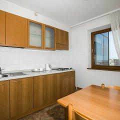 Гостиница Виктория 4* Апартаменты с разными типами кроватей