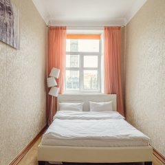 Гостиница на Независимости 40 Беларусь, Минск - отзывы, цены и фото номеров - забронировать гостиницу на Независимости 40 онлайн комната для гостей фото 3
