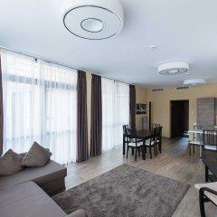 Апарт-Отель Skypark Вилла с разными типами кроватей фото 3