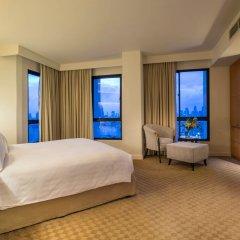 Отель Chatrium Residence Sathon Bangkok 4* Люкс