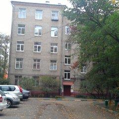 Хостел у Дмитровской парковка фото 2