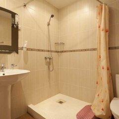 Гостиница Via Sacra 3* Полулюкс двуспальная кровать фото 5