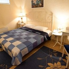Гостиница Пирамида 4* Люкс с различными типами кроватей фото 15