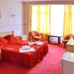 Гостевой дом Воробьиное гнездо комната для гостей