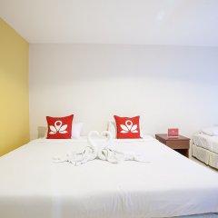 Отель ZEN Rooms Chaofa East Road комната для гостей фото 12