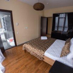 Апарт-Отель Skypark Вилла с разными типами кроватей фото 39