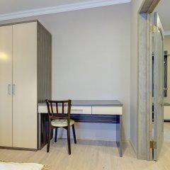 Гостиница Resident Almaty Алматы удобства в номере