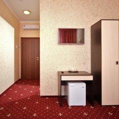 Парк-отель Домодедово Стандартный номер с различными типами кроватей фото 2