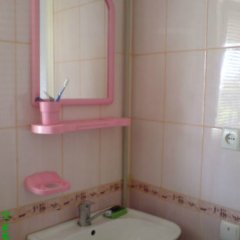 Гостевой Дом Белая Чайка Номер Комфорт с различными типами кроватей фото 3