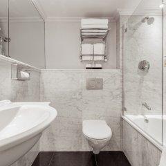 Отель Radisson Blu Edwardian Sussex 4* Полулюкс с различными типами кроватей фото 4