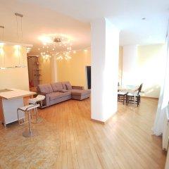 Апартаменты Dimira Sokol комната для гостей фото 4