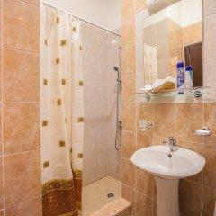 Гостиница АкваЛоо 3* Люкс с различными типами кроватей фото 6