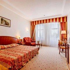 Отель Premier Palace Oreanda 5* Номер категории Премиум фото 5