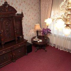 Отель Бристоль 4* Студия фото 5