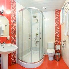 Гостиница Гоголь Хауз Люкс с различными типами кроватей фото 10