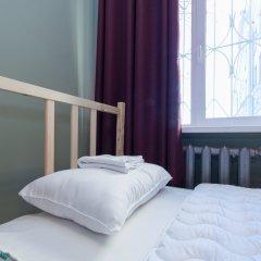 Хостел Story Кровать в мужском общем номере фото 4