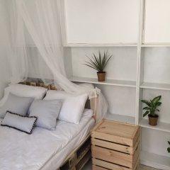 Хостел Dom Номер Эконом с разными типами кроватей (общая ванная комната) фото 2