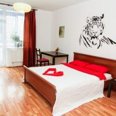Мини-Отель Инь-Янь в ЖК Москва Стандартный номер с различными типами кроватей фото 2