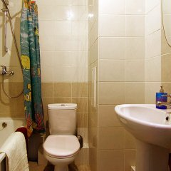 Гостиница Зона Комфорта Стандартный номер с различными типами кроватей фото 11