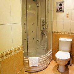 Гостиница Престиж на Васильевском ванная
