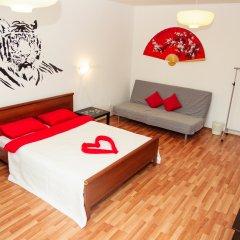 Мини-Отель Инь-Янь в ЖК Москва Стандартный номер с различными типами кроватей фото 10