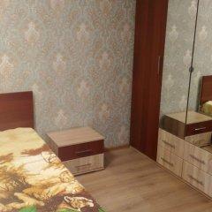 Апартаменты Новодмитровская комната для гостей