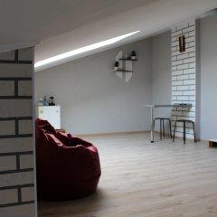 Отель AMBER-HOME 3* Студия фото 3