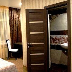 Гостиница Зима Стандартный номер с различными типами кроватей фото 17