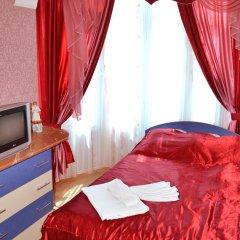 Гостевой дом Воробьиное гнездо комната для гостей фото 5