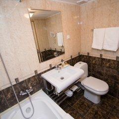 Ани Плаза Отель 4* Номер Делюкс с различными типами кроватей фото 6