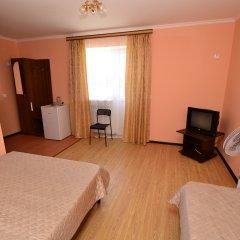 Гостиница Анапский бриз Номер Эконом с разными типами кроватей фото 18