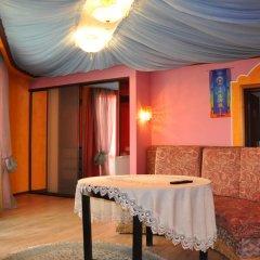 Гостиница Via Sacra 3* Студия Делюкс разные типы кроватей фото 7