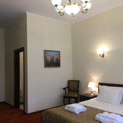 Мини-отель Соната на Невском 5 Номер Комфорт разные типы кроватей фото 7
