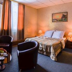 Гостиница Русь 3* Полулюкс с различными типами кроватей фото 2