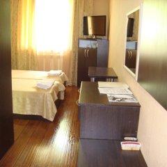 Гостиница Нева Стандартный номер с различными типами кроватей фото 8