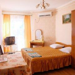 Гостиница Фиеста в Сочи 12 отзывов об отеле, цены и фото номеров - забронировать гостиницу Фиеста онлайн комната для гостей фото 4