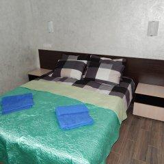 Гостевой Дом Дельта Нова Апартаменты с различными типами кроватей