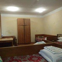 Гостиница Дом Артистов Цирка Сочи Кровати в общем номере с двухъярусными кроватями фото 9